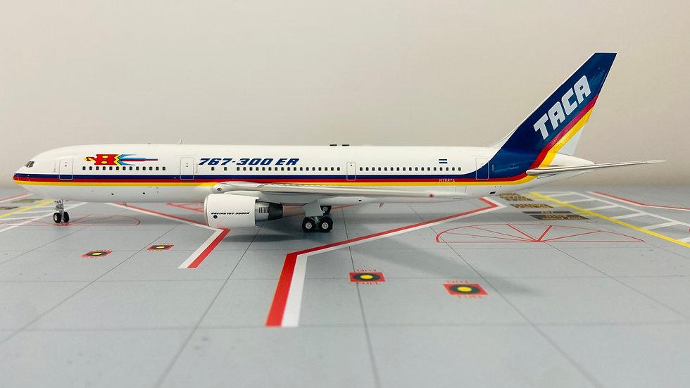 El Aviador B-767-300ER