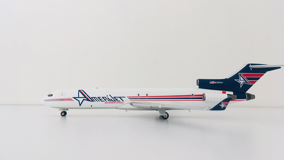 EL AVIADOR MODELS BOEING  727-200 AMERIJET