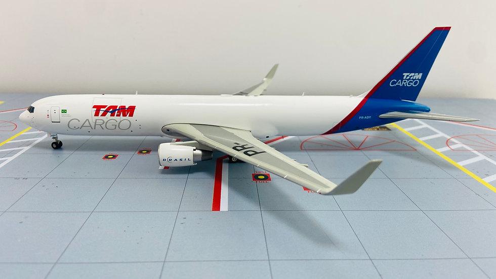 Jc Wings B-767-300 TAM