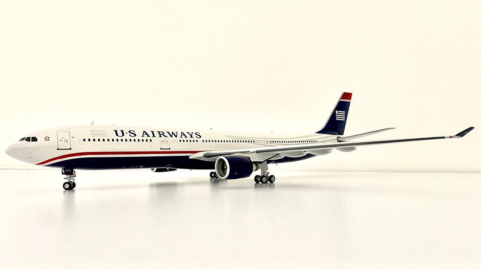 INFLIGHT-200 A-330 US AIRWAYS