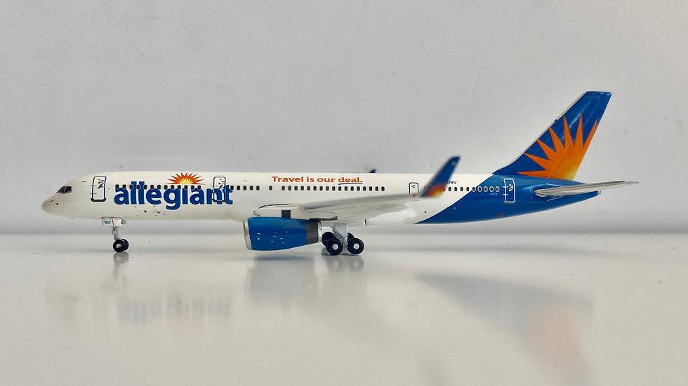 Gemini Jets Boeing 757-200 Allegiant