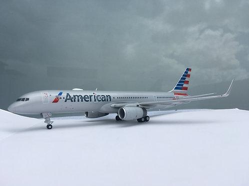 GEMINI  B-757 - 200 AMERICAN AIRLINES