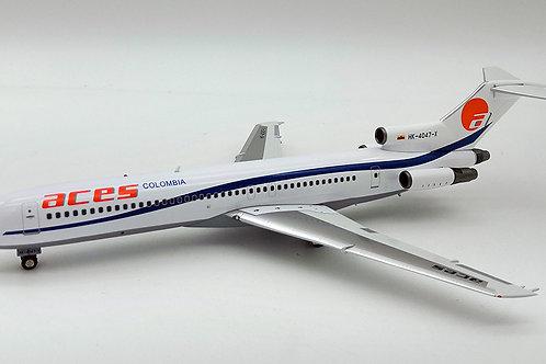 JP60AEROMODELOS B - 727ACES