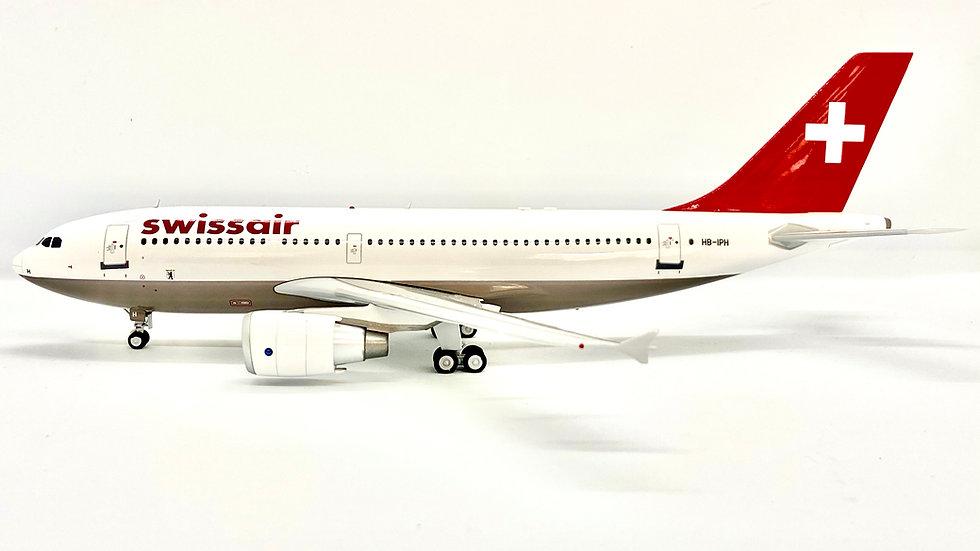 Inflight - 200 Airbus A -310 Swissair