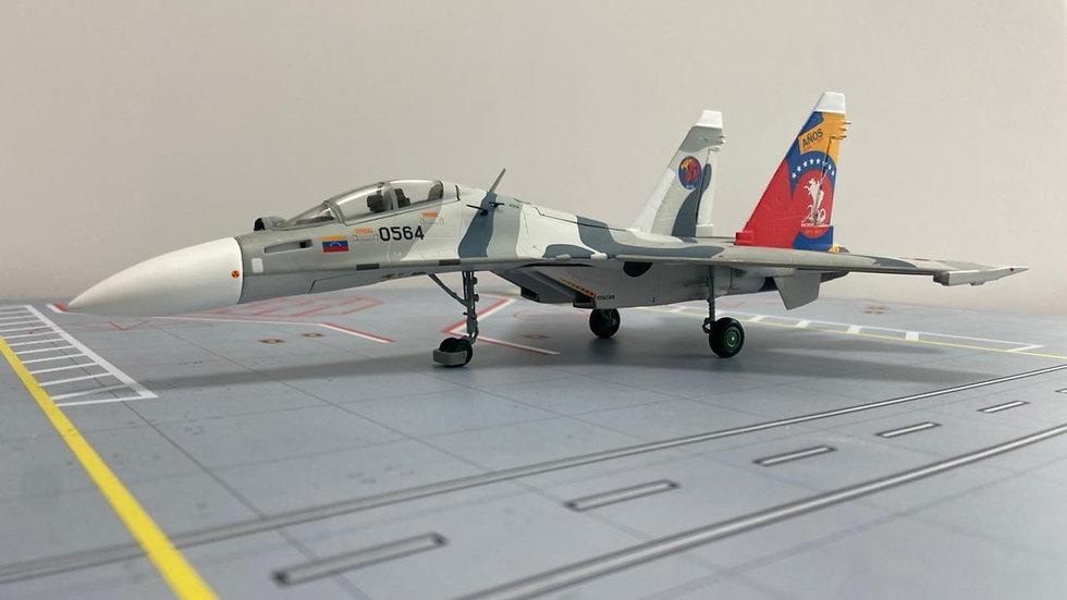 Jc Wings 1/72 Su-30 Fuerza Aerea de Venezuela