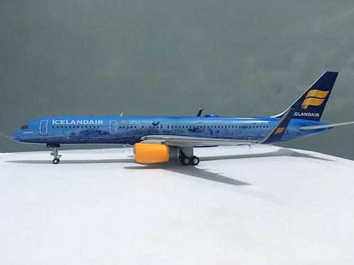 GEMINI  B-757-200 ICELANDAIR
