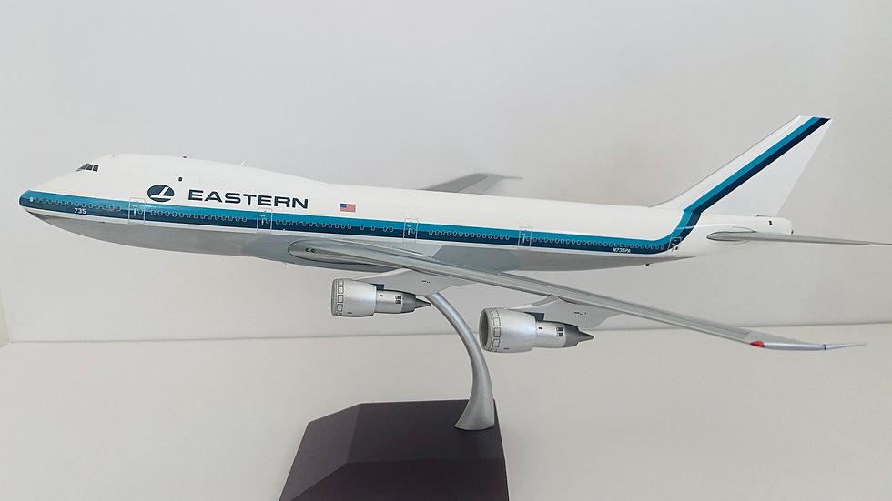 Gemini Jets Boeing - 747 -100 Eastern