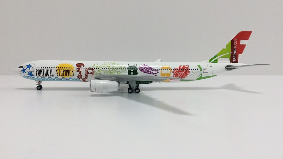 JC WINGS 200 Airbus A-330-300 TAP Portugal