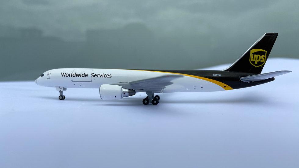 GEMINI  B-757-200 UPS, Escala 1:400