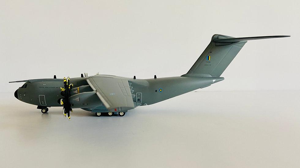 Herpa Airbus A-400M Royal Malaysian Air Force