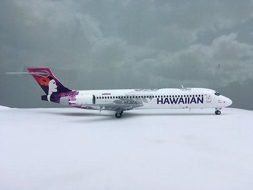 GEMINI B-717 HAWAIIAN