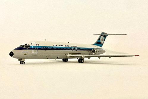 GEMINI JETS DC-9 - 30 KLM
