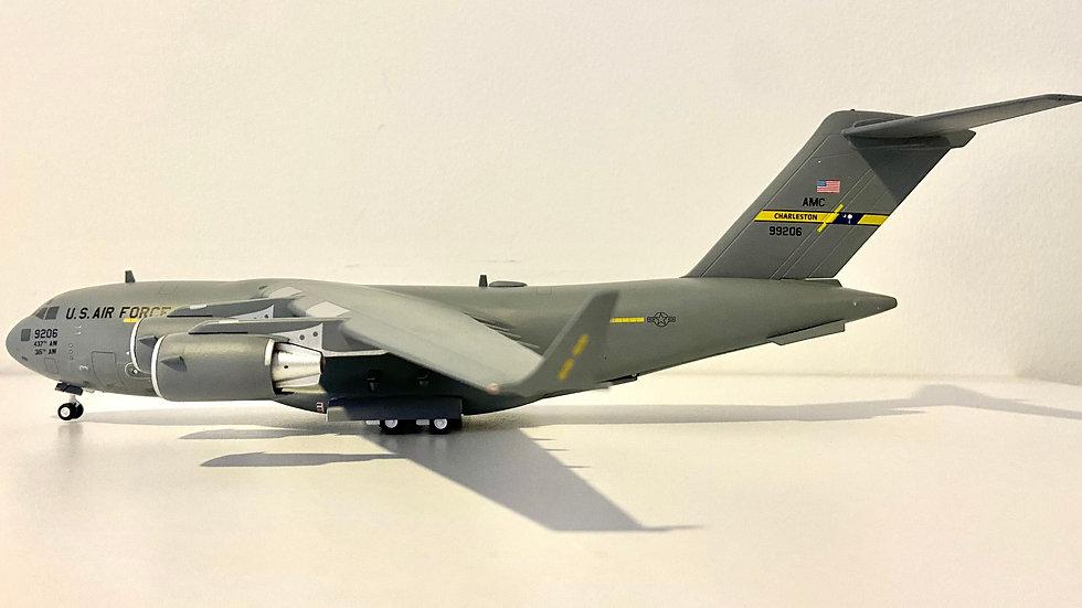 Gemini Jets Boeing C-17 Us Air Force