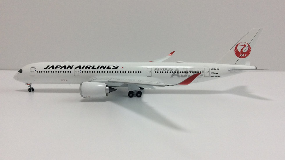 JC-WINGS-200 Airbus  A-350-900 Japan Airlines