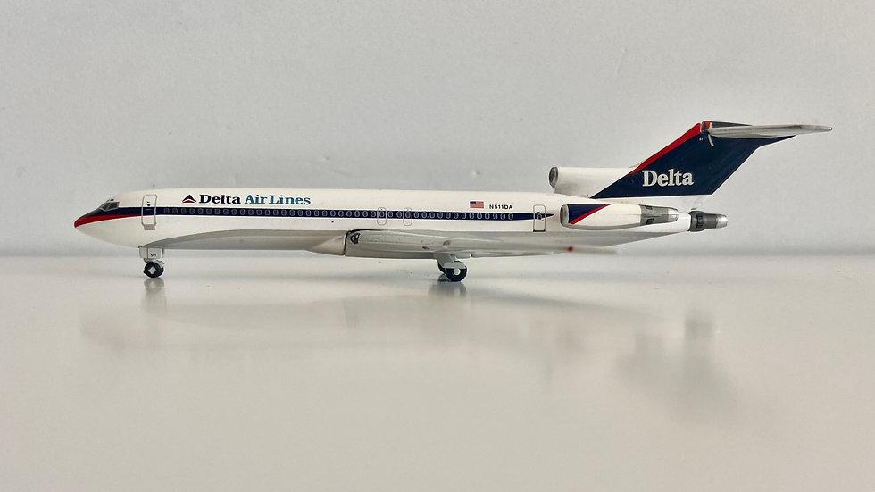 Gemini Boeing 727-200 Delta