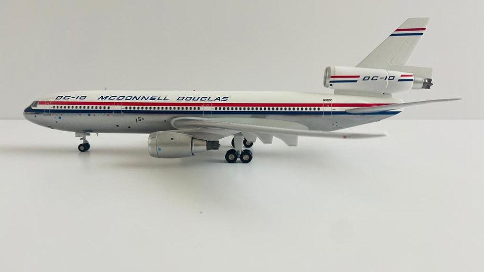 Inflight-200 Mcdonell Douglas DC-10
