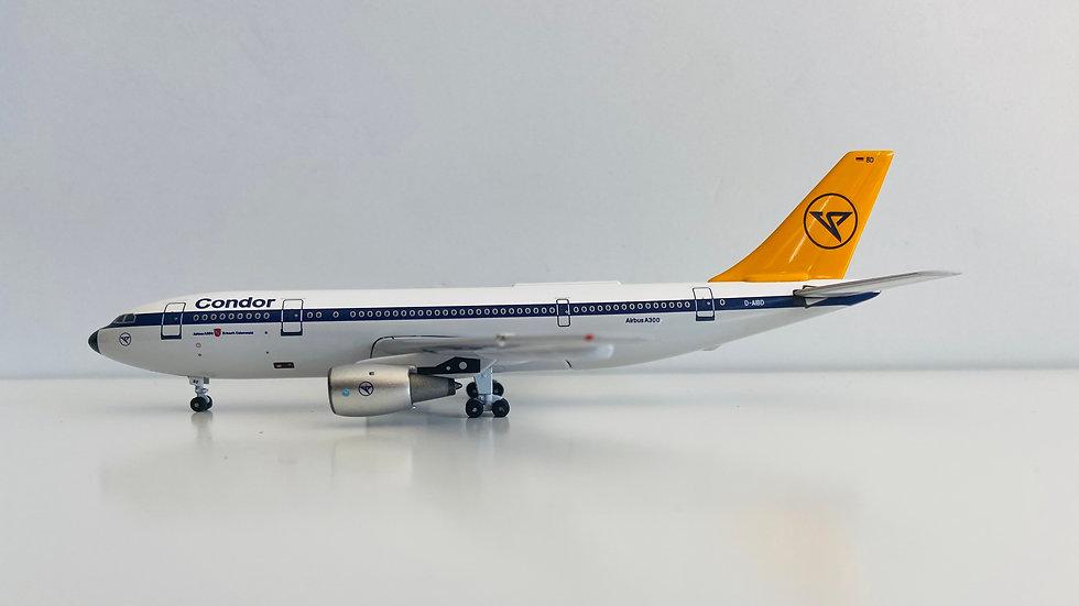 Aeroclassics Airbus 300 Condor