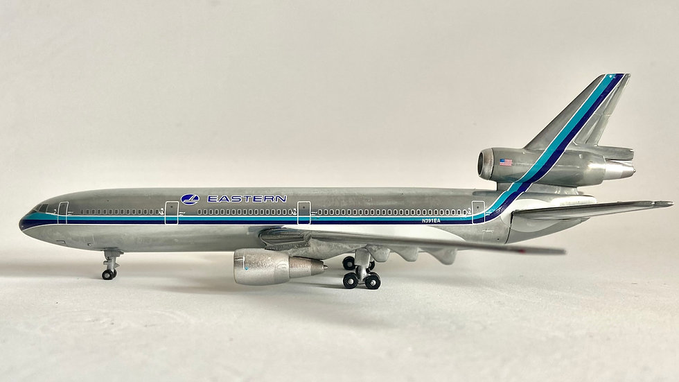 Gemini jets Dc-10 Eastern Airlines