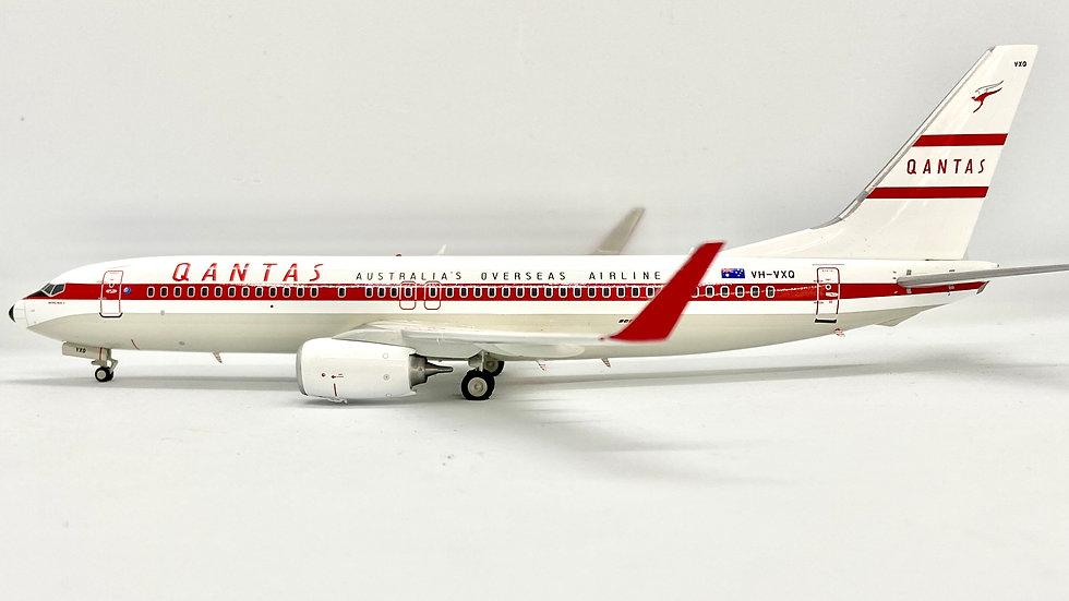 Inflight200 Boeing 737-800 Qantas
