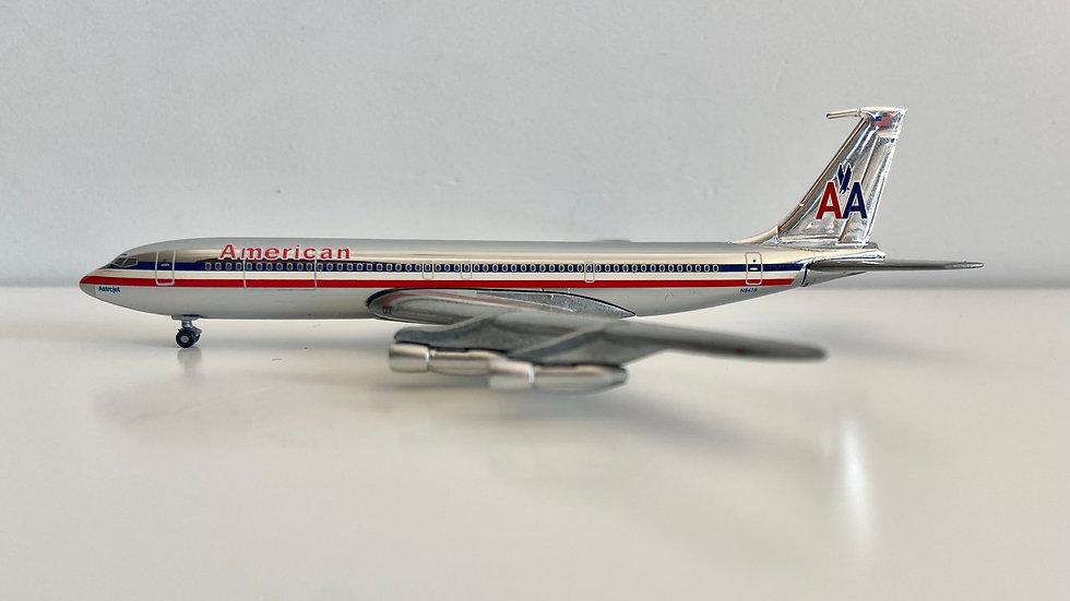 Gemini Boeing 707- 320 American Airlines