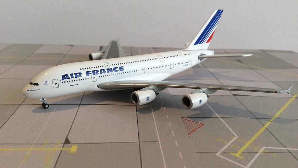 Airbus A-380-800 Air France