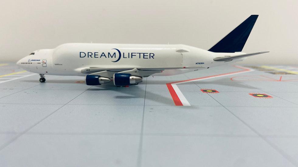 Jc Wings Boeing 747 Dreamlifter