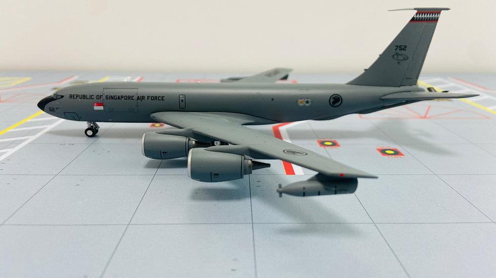 Gemini Jets Kc-135 Republic of Singapure Air Force