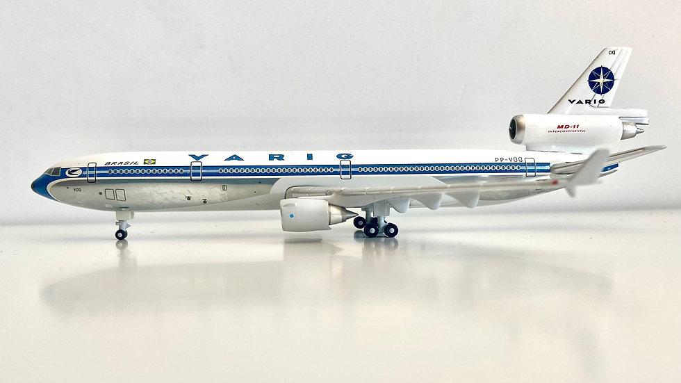 Gemini Jets Md-11 Varig