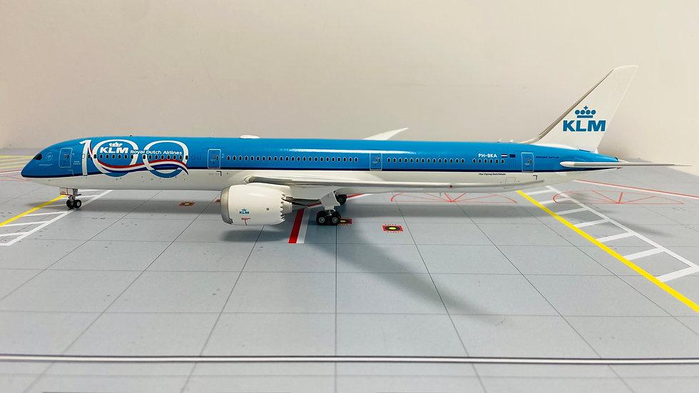 Gemini Jets - 200 B - 787 - 10 KLM