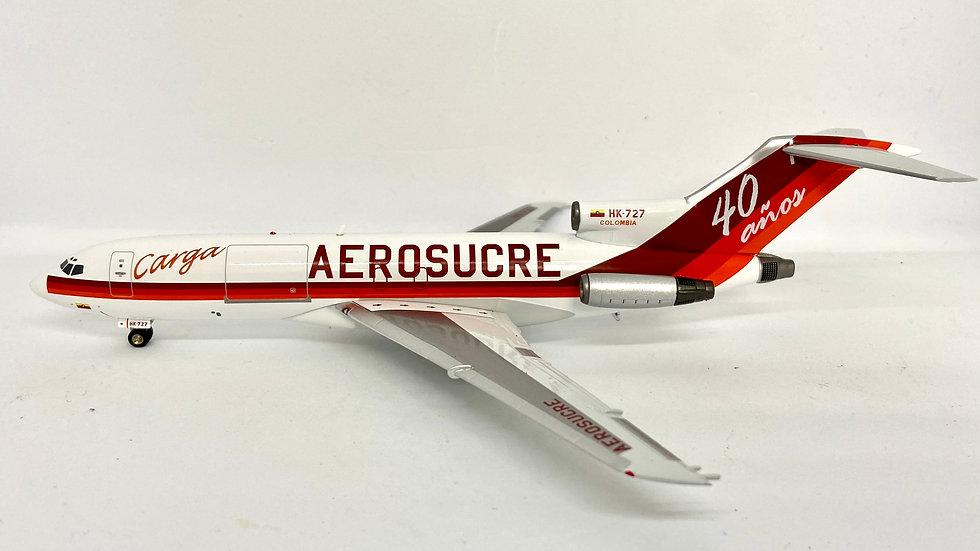 JP60 Boeing 727 - 100 Aerosucre