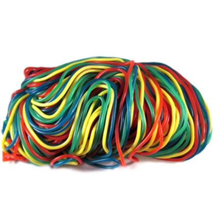 Rainbow Licorice Laces