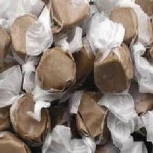 Coffee Salt Water Taffy