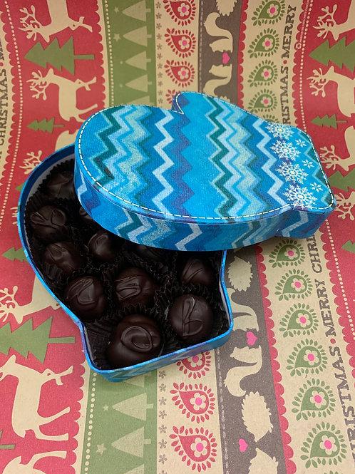 Dark Chocolate Creams Box