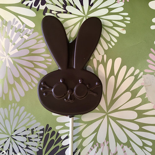 2 dimensional rabbit lollipop