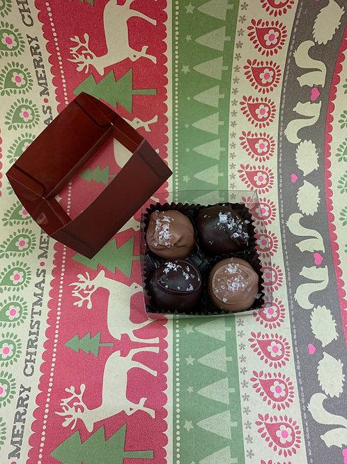 Salted Truffles Box