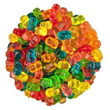 Mini Gummy Bears