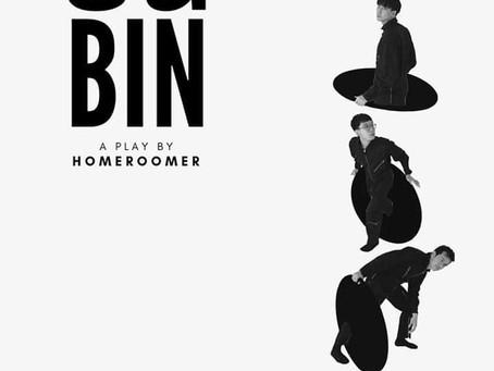 บิน (BIN)  ละครเวทีสะท้อนภาวะบาดเจ็บทางอารมณ์ จากกลุ่มละคร Homeroomer