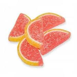 Pink Grapefruit fruit slices