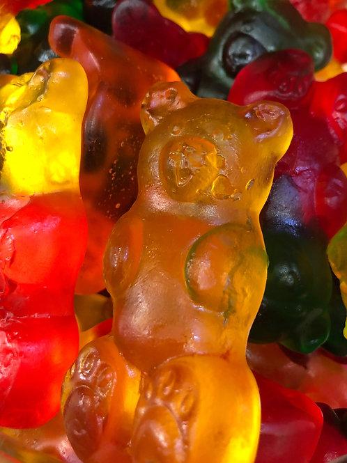 Giant Gummy Bears