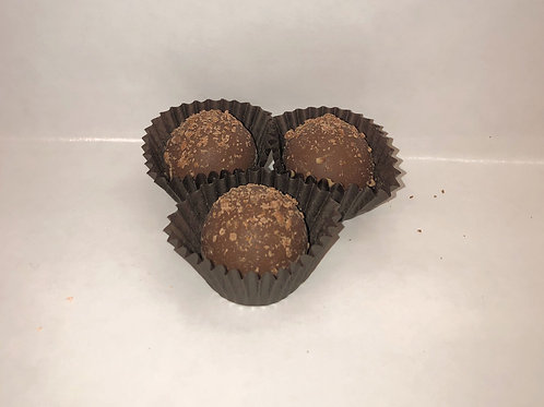 Mini Milk Chocolate Truffle