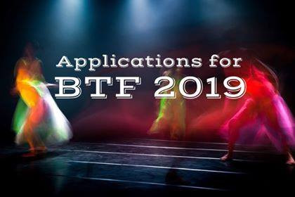 Applications for BTF2019