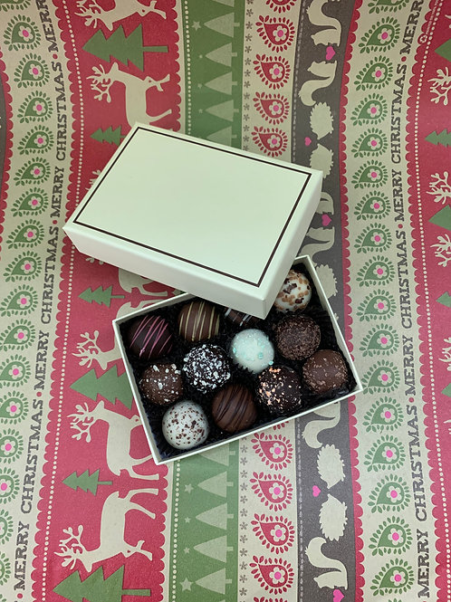 Small Truffle Assortment