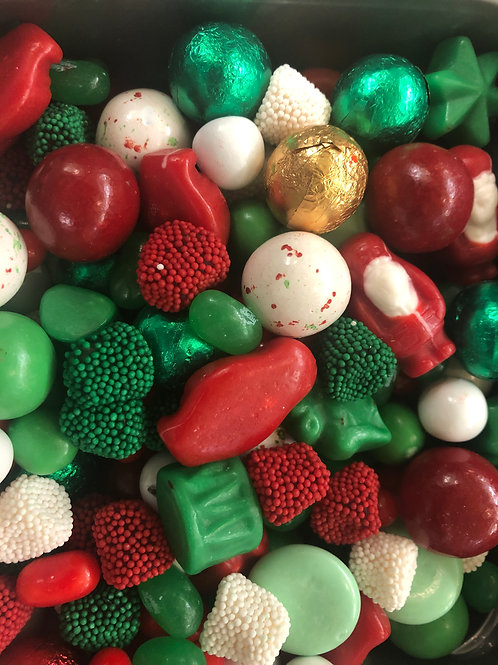 Deluxe Christmas mix