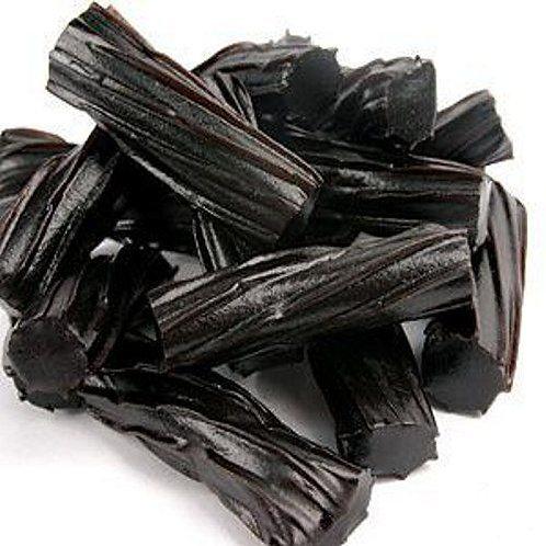 Kookaburra Licorice - Black