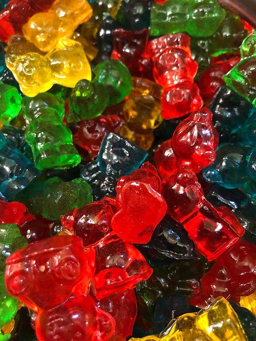Chubby Gummy Bears