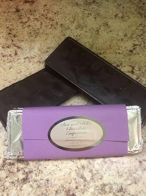 Small Chocolate Almond Bar