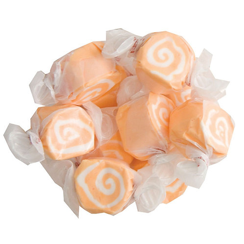 Tangerine Salt Water Taffy