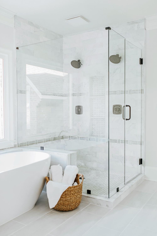Master Bathroom Remodel Design Cumming, Georgia