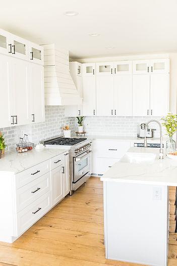 Kitchen Design Dawsonville, Georgia