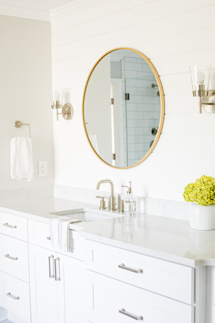 Bathroom Design in Roswell, Georgia